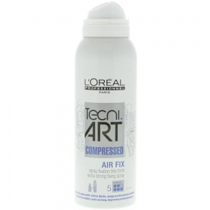 L'Oreal Tecni Art Compressed Air Fix skompresowany 125 ml