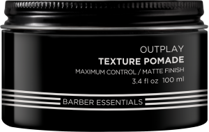 Redken Outplay Texture Pomade 100 ml