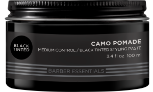 Redken Camo Black Tinted Pomade 100 ml