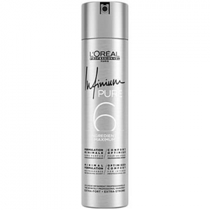 Loreal Infinium Pure Extra Strong 500 ml