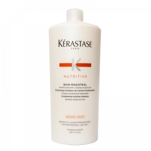 KERASTASE NUTRITIVE MAGISTRAL kąpiel 1000 ml