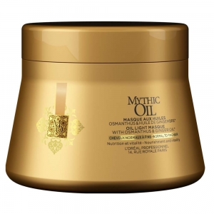 L`OREAL MYTHIC OIL MASKA 200 ml
