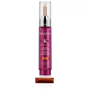 Kerastase Chromatique Touche Copper – Tusz do mieszania z maską zapewniający trwałość miedzianych odcieni włosów (10ml)
