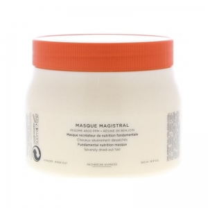 KERASTASE NUTRITIVE MAGISTRAL maska 500 ml