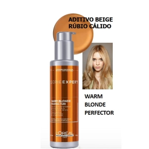 L'OREAL BLONDIFIER POWERMIX WARM BLONDE PERFECTOR 150 ml